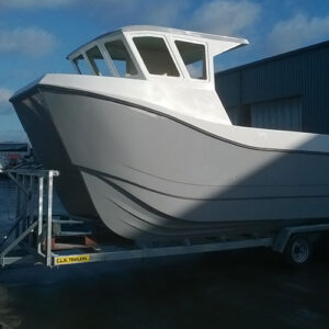 stepped hull 3